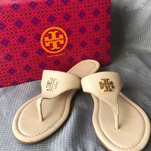 Authentic ToryBurch slippers